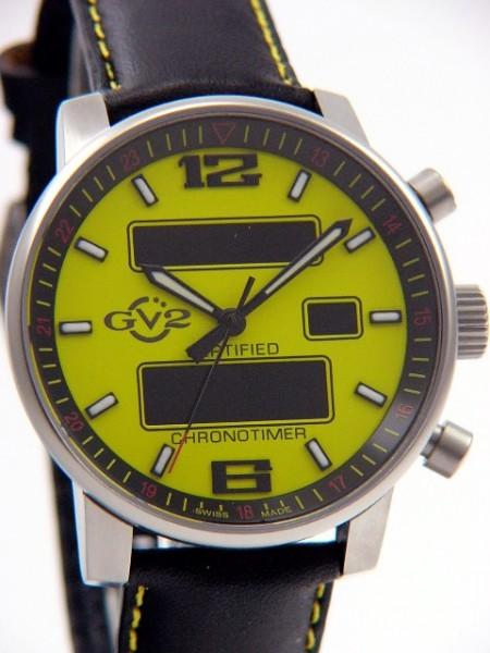 Gevril GV2 'ANA SPACE' Chronometer 4602L
