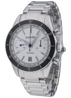 Eberhard & Co Contograf Automatik Chronograph 31069.1 CAD