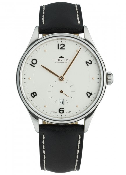Fortis Hedonist a.m. Date Automatic 901.20.12 L.01