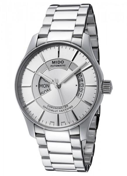 Mido Belluna Day-Date Chronometer Automatik M001.431.11.031.02