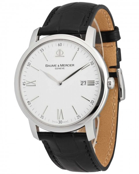 Baume & Mercier Classima XL Datum MOA08485