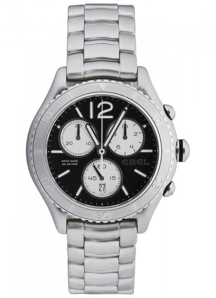 Ebel X-1 Quarz Chronograph 1216120