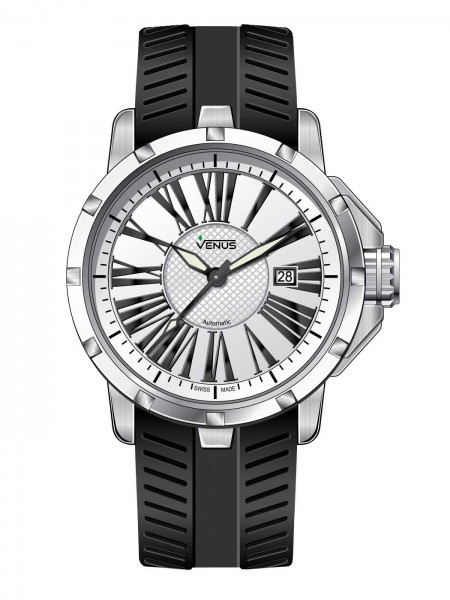 Venus Genesis Automatic Time-Date VE-1302A1-13-R2