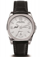 Armand Nicolet J09 Day Date Automatic 9650A-AG-P965NR2