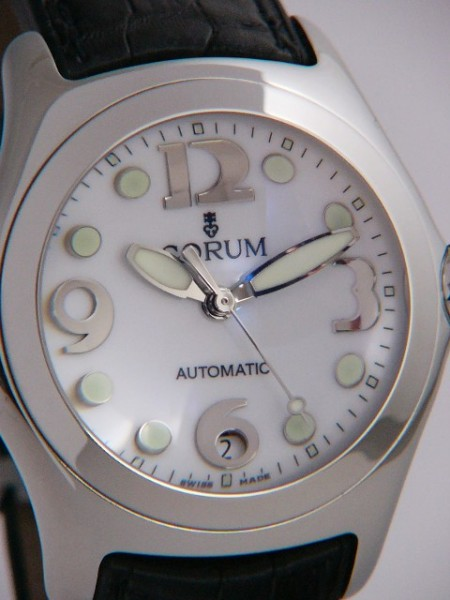 Corum Bubble Automatik 082-150-20-0f01eb30r