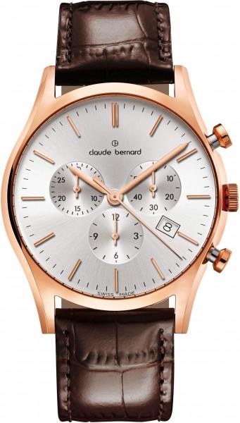 Claude Bernard Sophisticated Classics Chronograph 10218 37R AIR