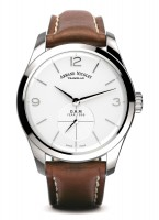 Armand Nicolet LB6 Small Seconds Limited Edition A134AAA-AG-P140MR2