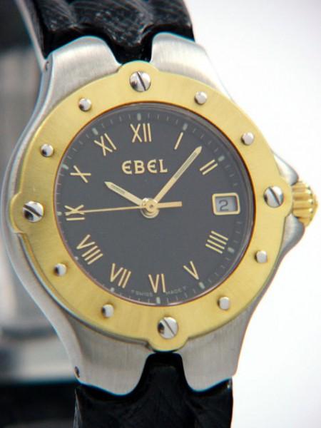 Ebel Sportwave Quarz 6087621/52C35506