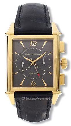 Girard-Perregaux Herren Vintage 1945 25990-0-51-2862