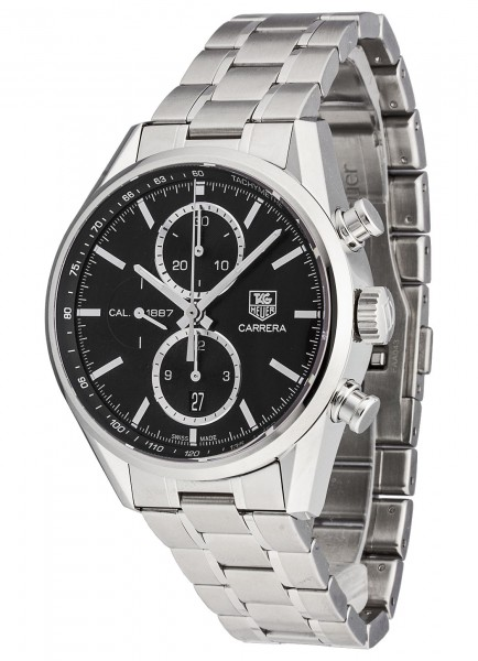TAG Heuer Carrera Calibre 1887 CAR2110.BA0720