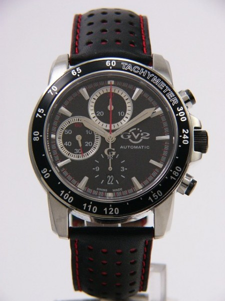 Gevril GV2 Limited Edition Chronograph 4701L