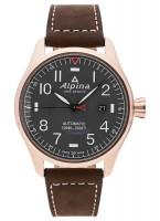 Alpina Startimer Pilot Datum Automatik AL-525G4S4