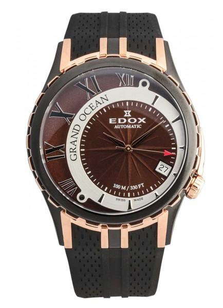 Edox Grand Ocean Automatic 80080 357RN BIR