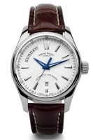 Armand Nicolet M02 Day & Date 9641A-AG-BP974MR2