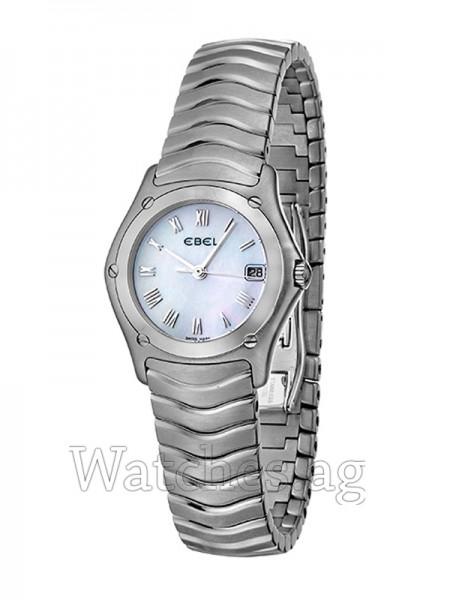 Ebel Classic Wave Lady 9087F21-9225