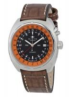 Glycine Airman SST12 GMT Datum Automatik 3903.196.LBN7