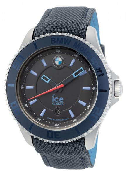 ICE Watch BMW Motorsport Datum Quarz BM.BLB.B.L.14