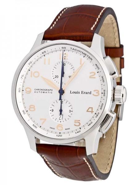 Louis Erard 1931 Chronograph 73228AA01.BDC52
