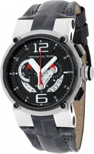 Officina del Tempo Racing Chronograph OT1051-1440NWG