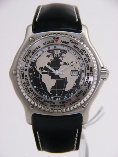 Ebel Voyager Senior GMT 9124341/5035906