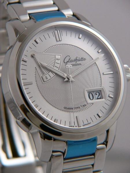 Glashütte Original Senator Auf und Ab 100-01-03-02-14