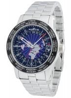 Fortis B-47 World Timer GMT 674.21.11 M