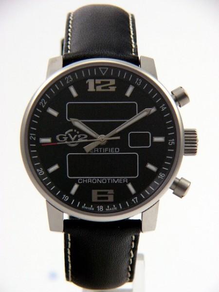 Gevril GV2 'ANA SPACE' Chronometer 4600L