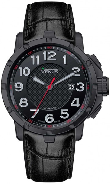 Venus Limited Edition Automatic Time-Date VE-1302A2-22-L2