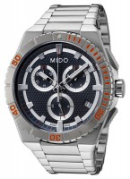 Mido Ocean Star Chronograph Datum Quarz M023.417.11.041.00