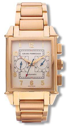 Girard-Perregaux Herren Vintage 1945 25990-5-52-1151