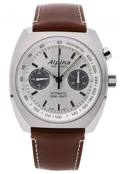 Alpina Startimer Pilot Heritage Chronograph Automatik AL-727SS4H6