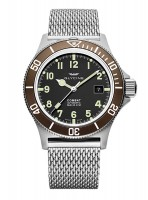 Glycine Airman Combat Sub Datum Automatik 3908.191AT2.C1.MM