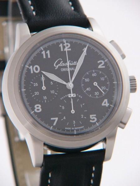 Glashütte Original Senator Navigator Chronograph 39-31-13-17-04