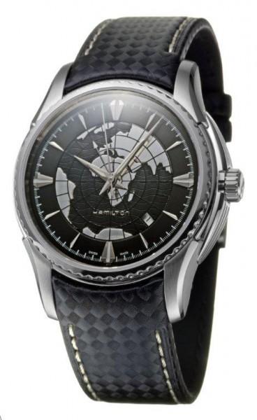 Hamilton Aquariva GMT H34655731