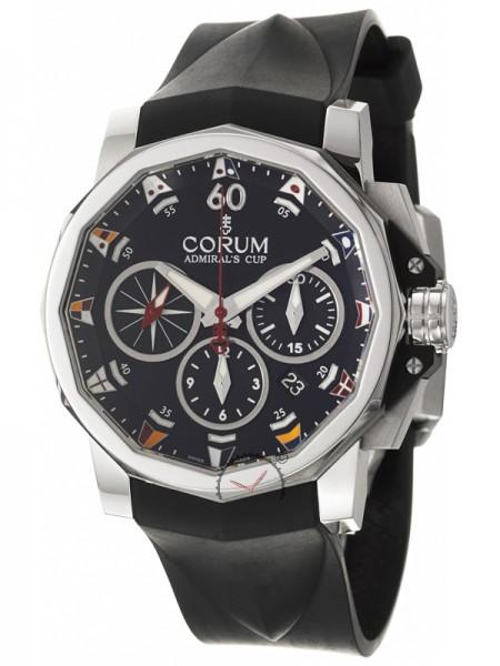 Corum Admiral's Cup Chronograph 753.691.20/F371 AN92