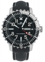 Fortis Aquatis Marinemaster Day/Date Classic 670.17.41 L.01