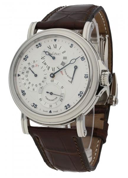 Paul Picot Atelier Regulateur Datum Gangreserve-Anzeige Automatik Chronometer P3040.SG.7201.bB