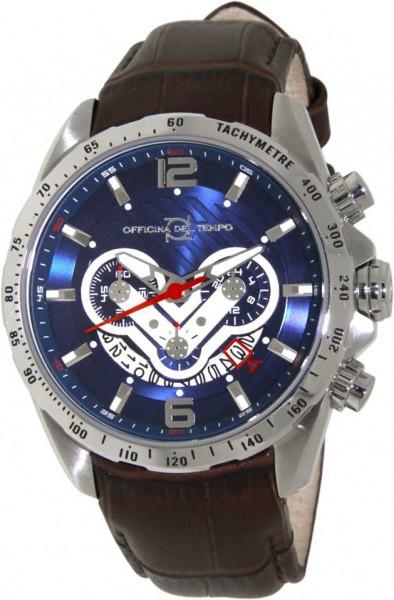 Officina del Tempo Competition Chronograph OT1046-1120BM