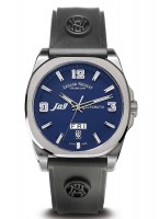 Armand Nicolet J09 Day&Date Automatic 9650A-BU-G9660