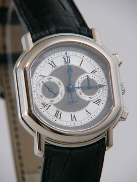 Daniel Roth Master Chronograph 447.J.60.011.CN.BA