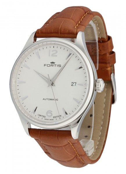 Fortis Terrestis Collection Founder Automatic 902.20.32 LCI.38
