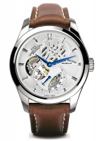 Armand Nicolet L16 Small Seconds - Limited Edition- Handaufzug A132AAA-AG-P140MR2