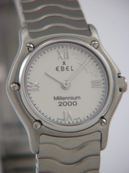 Ebel Damen Sport Classic 9157111-65-S1725