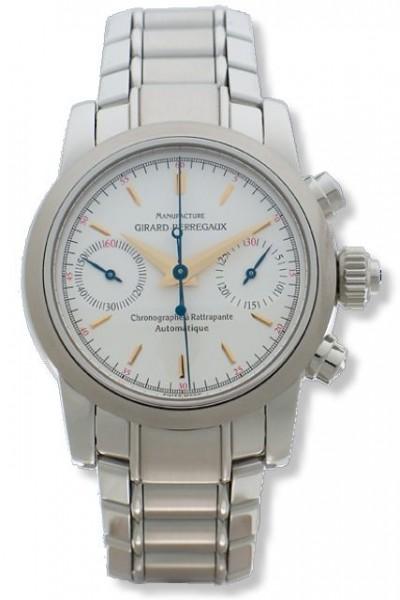 Girard-Perregaux Chronograph Rattrapante 90140.1.11.1111