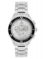 Edox C1 Chronograph Big Date 10026 3M AIN
