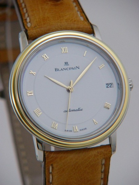 Blancpain Villeret Automatic 0095-1318-58