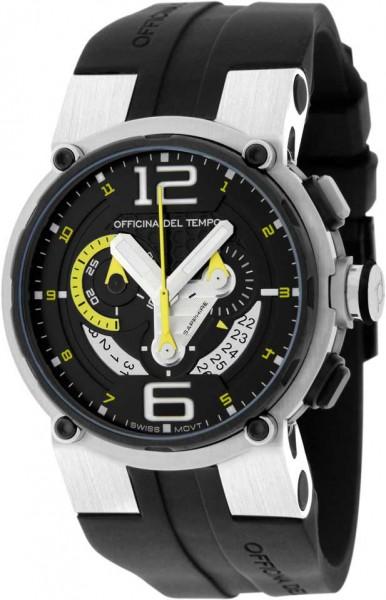 Officina del Tempo Racing Chronograph OT1051-1441NYN