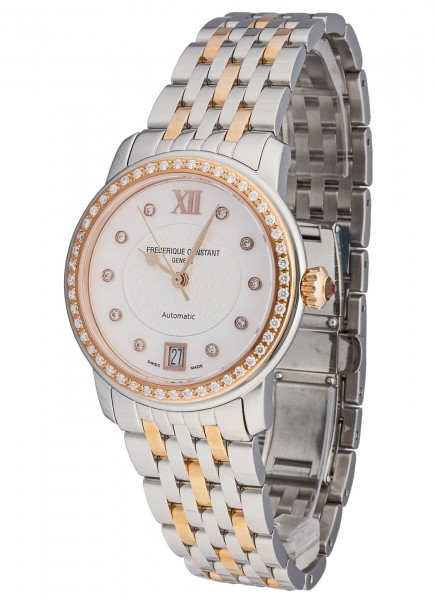 Frederique Constant Lady World Heart Federation FC-303WHF2PD2B3