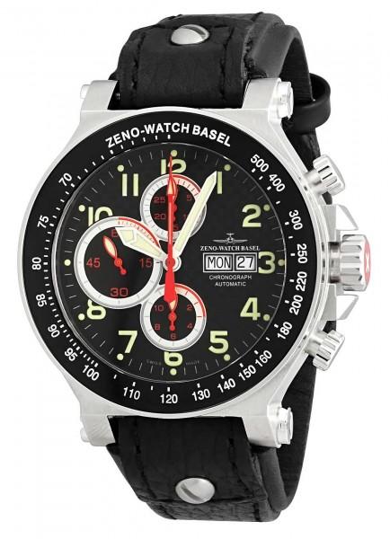 Zeno-Watch Basel Winner Limited Editons Chronograph 657TVDD-s1
