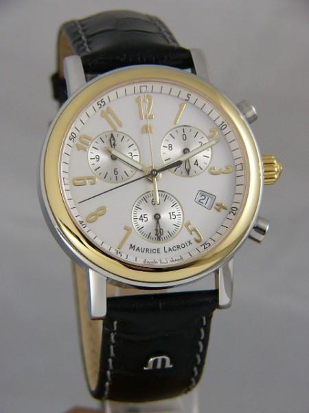 Maurice Lacroix Les Classiques Chronograph LC1038-SY011-720